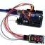 โมดูลแสดงค่าตัวเลข 4 หลัก Four digital tube module LED display thumbnail 4
