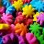 ไอซิ่งกระปุกรูปดอกไม้ thumbnail 1