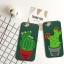 iPhone 7 - เคส TPU ลายกระบองเพชร ตั้งได้ (Cactus) thumbnail 4