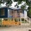 บ้านโมบาย ขนาด 6*7 เมตร ระเบียง 3*3 เมตร ยกสุง 2 เมตร (2ห้องนอน 2ห้องน้ำ 1ห้องรับเเขก) thumbnail 10