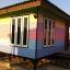 mobile home : ทรงปั้นหยา ขนาด 3*4 เพิ่มระเบียง thumbnail 4
