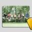 แผ่นรองเมาส์ BTS FESTA -A- thumbnail 1