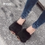 รองเท้าแฟชั่นเกาหลี สูง 5 ซม. [พร้อมส่ง] thumbnail 3