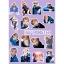 สติ๊กเกอร์พีวีซีเซต BTS LOVE YOURSELF MEMBER -ระบุสมาชิก- thumbnail 2