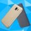 Samsung J4 2018 - เคสฝาพับ Nillkin Sparkle leather case แท้ thumbnail 2