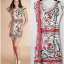 PUC116 Preorder / EMILIO PUCCI DRESS STYLE thumbnail 1