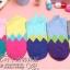 ถุงเท้าแฟชั่น (พรีออเดอร์) thumbnail 1