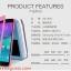 Samsung Galaxy Note4 - เคสฝาพับ Nillkin Sparkle leather case แท้ thumbnail 6