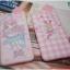 iPhone 7 - เคส TPU ลาย Pink Girl ดาว 3D thumbnail 25