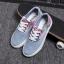 รองเท้าผ้าใบแฟชั่น ขนาด 35-39 (พรีออเดอร์) thumbnail 4