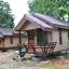บ้านน็อคดาวน์ : บ้านโมบาย ทรงจั่ว ขนาด3*6 ระเบียง 1*3 เมตร thumbnail 2