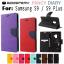 Samsung S9 - เคสฝาพับ Mercury Goospery Fancy Leather Case cover แท้ thumbnail 1