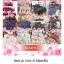 ชุดผ้านวม+ผ้าปูที่นอน เกรด A พิมพ์ลาย 6ฟุต 6ชิ้น เริ่มต้น 295 บาท thumbnail 16