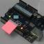 สวิตช์สัมผัส Touch Capacitive Switch พร้อมไฟในปุ่มสัมผัส สีแดง thumbnail 1
