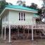 บ้านน๊อคดาวน์ ขนาด 6*7 เมตร ระเบียง 3*3 เมตร ยกสูง 2 เมตร (2ห้องนอน 2ห้องน้ำ 1ห้องรับเเขก) thumbnail 9