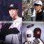 หมวก KRSP Volume Down แบบ JIMIN -ระบุสี- thumbnail 1