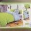 ผ้าปูที่นอน สีพื้น เกรดA 3.5ฟุต 3ชิ้น คละสี ชุดละ 145 บาท ส่ง 40ชุด thumbnail 4
