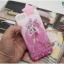 iPhone 7 - เคส TPU ลาย Pink Girl ดาว 3D thumbnail 21