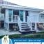 บ้านน็อคดาวน์ ขนาด 4*6 พร้อมระเบียง 2*6 ราคา หลังละ 350,000 บาท thumbnail 2