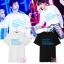 เสื้อยืด Ledge/Ditch/Gap…Sty.Xiumin SUHO -ระบุสี/ไซต์- thumbnail 1