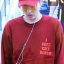 เสื้อแขนยาว I Feel Like A Pablo KANYE WEST RED Sty.KRIS EXO -ระบุไซต์- thumbnail 3
