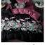 ชุดผ้านวม+ผ้าปูที่นอน เกรด A พิมพ์ลาย 6ฟุต 6ชิ้น เริ่มต้น 295 บาท thumbnail 45