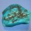 เทอร์ควอยซ์ อริโซน่า (Turquoise) thumbnail 2