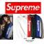 เสื้อแขนยาว Supreme Athletic Split 16ss-ระบุสี/ไซต์*- thumbnail 1