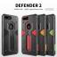 iPhone 8 Plus - เคสกันกระแทก ทรงถึก Nillkin Defender2 แท้ thumbnail 1