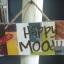 ป้ายแต่งบ้าน Happy-Moody thumbnail 1