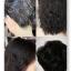 Parios foam hair 01 โฟมเปลี่ยนสีผม พาริออซ (สีดำน้ําตาล) thumbnail 5