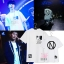 เสื้อยืด MISBHV NEW PATCH Sty.JACKSON GOT7- -ระบุสี/ไซต์- thumbnail 1