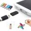 Converter Adapter หัวแปลง Type-C To Micro USB thumbnail 2