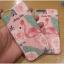 iPhone 8 Plus / 7 Plus - เคส TPU ลาย นกฟลามิงโก้ Flamingos Pink Lucky Me thumbnail 2
