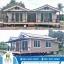 บ้านแฝด ขนาด 4*8 เมตร 2 หลัง (4ห้องโถงใหญ่ 3ห้องน้ำ 1ห้องครัว) thumbnail 1