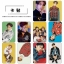 Sticker Card set GOT7 Eyes On You (10pc) thumbnail 1