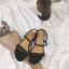 รองเท้าแฟชั่นสไตล์เกาหลี [พร้อมส่ง] thumbnail 8