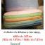 ผ้าเช็ดตัวนาโน สีพื้น อัดลาย 70*140ซม. โหลละ 725บ ส่ง 15โหล thumbnail 1