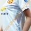 เสื้อบอลผู้หญิงทีมเยือน แมนยู 2015 - 2016 thumbnail 2