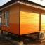 mobile home บ้านน็อคดาวน์ทรงปั้นหยา ขนาด 3*4 เมตร (1 ห้องนอน 1 ห้องน้ำ) thumbnail 3