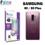 Samsung S9 (เต็มจอ) - ฟิล์มเต็มจอลงโค้ง Focus (CURVED FIT TPU) แท้ thumbnail 1