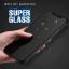 iPhone X (เต็มจอ/SUPER GLASS) - กระจกนิรภัย FULL FRAME FOCUS แท้ thumbnail 7