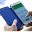 Samsung S6 Edge Plus - เคสฝาพับ Touch Series by ROCK (แท้) thumbnail 17