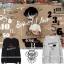 เสื้อแขนยาว VIXXX LR Beautiful Liar -ระบุสี/ไซต์- thumbnail 1