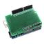 บอร์ด Shield อเนกประสงค์พร้อมขาแบบยาว Arduino Shield Prototype PCB with Long Female Pin Header Socket thumbnail 1