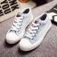 รองเท้าผ้าใบแฟชั่น ขนาด 35-39 (พรีออเดอร์) thumbnail 2