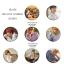 เข็มกลัด BTS LOVE YOURSELF -ระบุสมาชิก- thumbnail 1