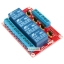 Relay 4 Channel 12V relay Active High / LOW Relay Module Shield 250V/10A thumbnail 2