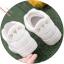 DD&OO รองเท้าผ้าใบหนังนิ่มเสริมส้น 5 ซม. ได้เชือก 2 คู่ (สินค้าพร้อมส่ง) thumbnail 7