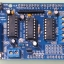 Motor Drive Shield dual L293D for arduino thumbnail 1